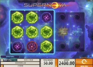 Supernova multiplikator